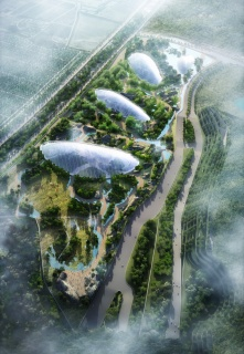 Yanshan Ecological World